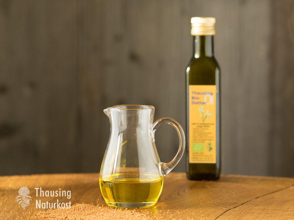 Thausing Bio-Leindotteröl