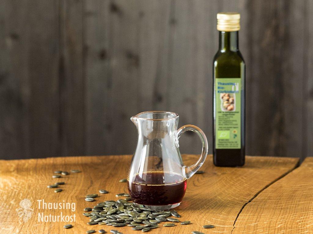 Thausing Bio-Kürbiskernöl
