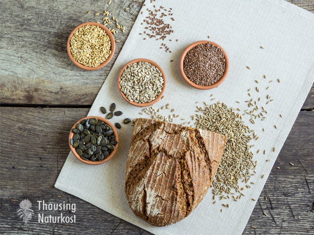 Brot und Korn