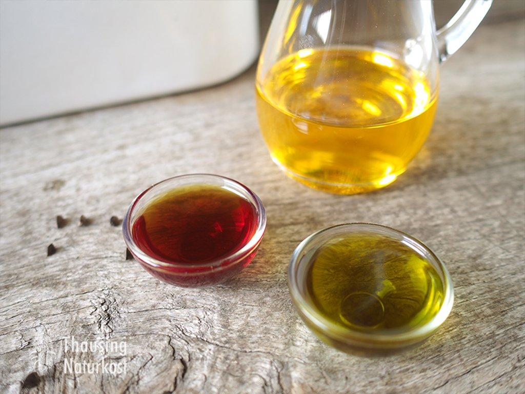 Thausing Bio-Leinöl